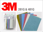 3M WetOrDry Polishing Papers