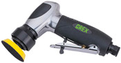 GREX 105° Random Orbit Sander & Accessories