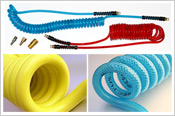 Nycoil Pneumatic Air Hoses & Fittings