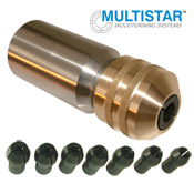 Buy the Multistar FASLOC Collet System...