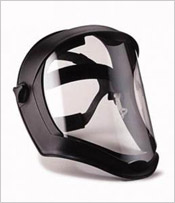UVEX Eye and Face Protection Gear