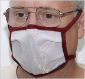 Order DUST BEE GONE Dust Masks