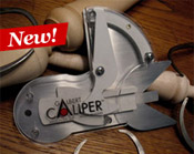 NEW!- The Galbert Caliper