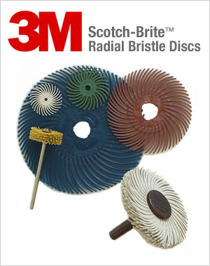 3m scotch brite radial bristle discs these 3m radial bristle