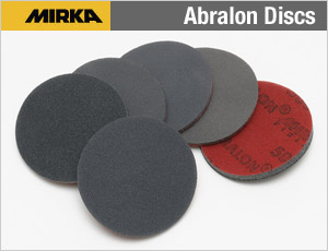 Shop Mirka Abralon Discs