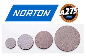 Norton A275 Speed-Grip Discs