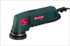 Metabo Random Orbit Sander