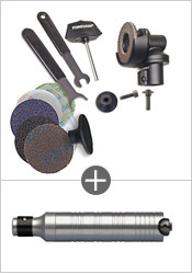 FOREDOM Angle Grinder Kit w/H.30 Handpiece